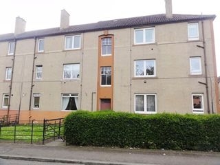 Thumbnail 2 bed flat for sale in Northfield Square, Northfield/Edinburgh