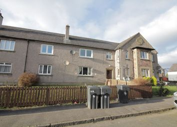 Thumbnail 2 bedroom flat for sale in 26F, Crum Crescent, Stirling