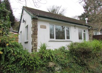 Thumbnail 1 bed bungalow to rent in Larder Cottages, Lamorna