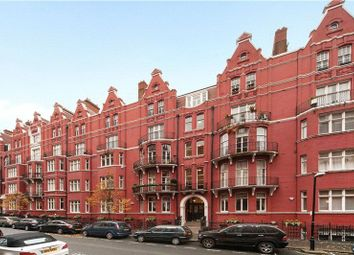 Thumbnail 5 bedroom flat for sale in Cabbell Street, Marylebone