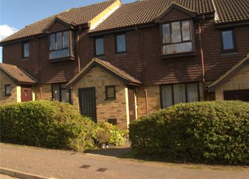 Thumbnail 2 bed terraced house to rent in Penhurst Close, Weavering, Maidstone, Kent