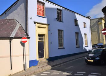 Thumbnail 17 bed property for sale in St. Marys Street, Haverfordwest