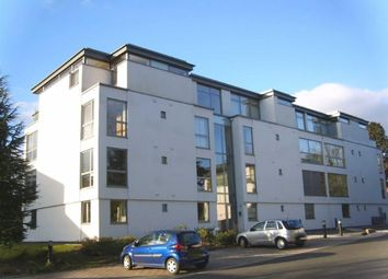 Thumbnail 3 bed flat to rent in Aylestone Hill, Hereford
