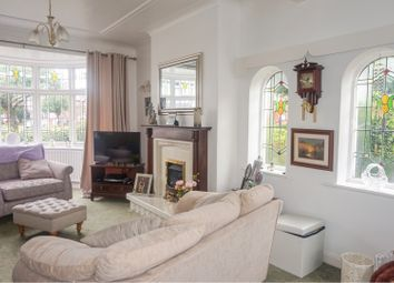 Thumbnail 3 bed detached house for sale in Freckleton Road, St. Helens