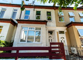 2 bed terraced house for sale in Salisbury Avenue, Westcliff-On-Sea SS0