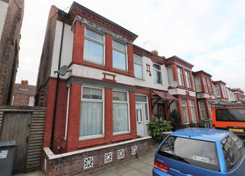 Thumbnail 3 bed semi-detached house for sale in Wyndham Road, Wallasey Village