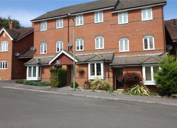 Thumbnail 5 bed terraced house for sale in Burnham Road, Alton, Hampshire