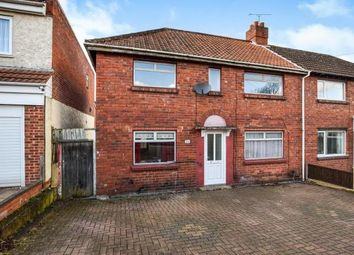 Thumbnail 3 bed semi-detached house for sale in Bristnall Hall Road, Oldbury, Birmingham, West Midlands