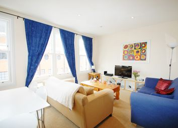 Thumbnail 2 bed flat to rent in Stonhouse Street, Clapham