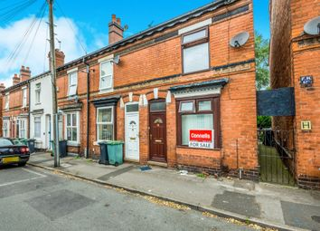 Thumbnail 2 bedroom terraced house for sale in Redhouse Street, Walsall