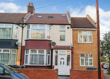 Thumbnail 5 bed end terrace house for sale in Higham Road, London