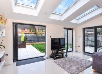 4 bed detached house for sale in Trefoil Drive, Bure Park, Bicester OX26