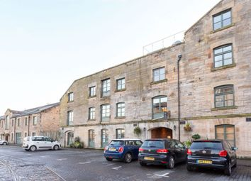 Thumbnail 1 bed flat for sale in 148/1 Commercial Street, Edinburgh