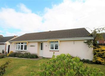 Thumbnail 3 bedroom bungalow to rent in Stirling Way, Mudeford, Christchurch