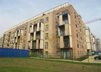 Thumbnail 1 bed flat to rent in Wave Court, Maxwell Road, Romford