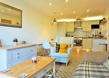Thumbnail 2 bed flat for sale in Goodison Mews, Doncaster