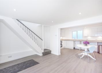 Thumbnail 3 bed property for sale in Guildford Street, Brighton