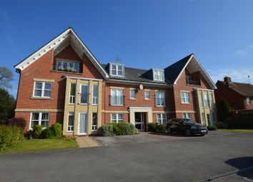 Thumbnail 2 bed flat for sale in Wirksworth Road, Duffield, Belper