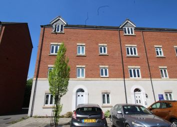 Thumbnail 2 bed flat for sale in Landfall Drive, Hebburn