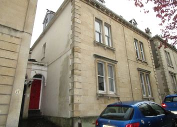 Thumbnail 5 bed terraced house to rent in Byron Place, Clifton, Bristol