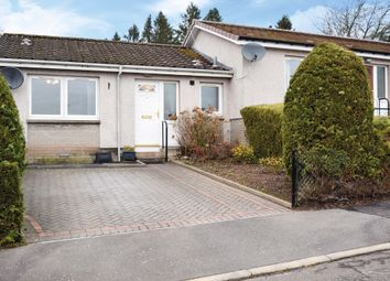 Thumbnail 1 bed terraced house for sale in Sauchob Place, Methven, Perthshire