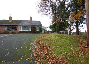 Thumbnail 2 bed semi-detached house for sale in White Hill, Kinver
