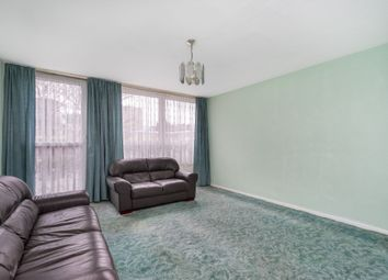 Thumbnail 3 bed flat for sale in Compton Close, London