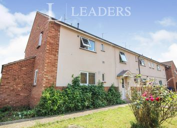 Thumbnail 1 bed flat to rent in Oldfield, Tewkesbury