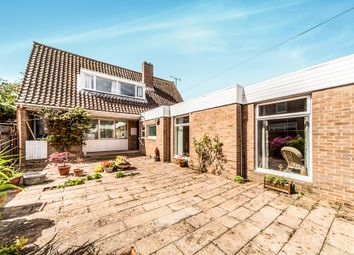 Thumbnail 3 bed semi-detached bungalow for sale in Tunstall Avenue, Hartlepool