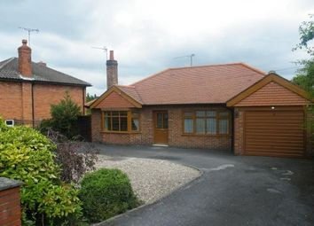 Thumbnail 3 bed detached house to rent in Repton Road, Hartshorne