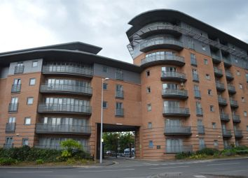 Thumbnail 1 bedroom flat for sale in Manor House Drive, City Centre, Coventry