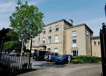 Thumbnail 3 bed flat for sale in Chesterton House, Cirencester, Gloucestershire