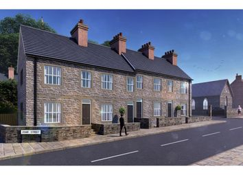 Thumbnail 3 bed terraced house for sale in Zoar Street, Morley, Leeds