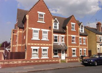 Thumbnail 2 bed flat to rent in Liverpool Road, Earley, Reading