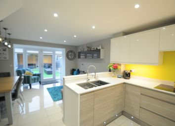 4 bed semi-detached house for sale in Runton Walk, Liberty Green, Hull HU8