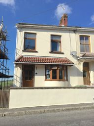 Thumbnail 3 bedroom terraced house for sale in Collenna Road, Tonyrefail