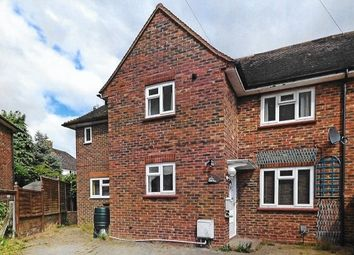Thumbnail 5 bed property to rent in Fentum Road, Guildford