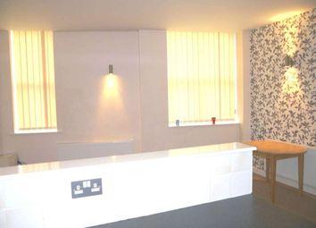 Thumbnail 2 bed flat to rent in Middleton Road, Royton, Oldham