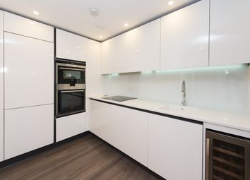 Thumbnail 1 bedroom flat to rent in Loxford Gardens, London