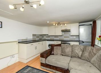 Thumbnail 2 bed flat for sale in Bay Tree Hill, Liskeard, Cornwall