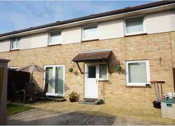 Thumbnail 3 bedroom terraced house for sale in Hepworth Close, Southampton