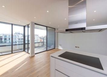 Thumbnail 3 bedroom flat for sale in New Retort House, Brandon Yard, Lime Kiln Road, Bristol