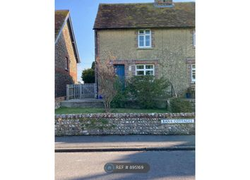 Thumbnail 2 bed detached house to rent in Bank Cottages, Glynde, Lewes