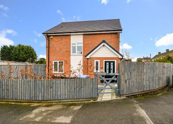 Thumbnail 3 bed detached house for sale in 23A Barker Avenue North, Nottingham