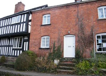 Thumbnail 1 bed property to rent in Bridge Street, Pembridge, Leominster