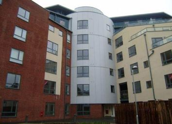 Thumbnail 1 bedroom flat to rent in Blue Mill, Paper Mill Yard, King Street