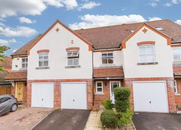 Thumbnail 3 bed terraced house to rent in Fallow Fields, Loughton