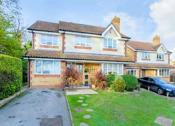 6 bed detached house for sale in Lewis Close, Harefield, Middlesex UB9