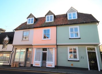 2 bed terraced house for sale in High Street, Twyford RG10