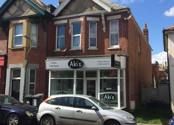 Thumbnail Retail premises for sale in Southbourne, Bournemouth
